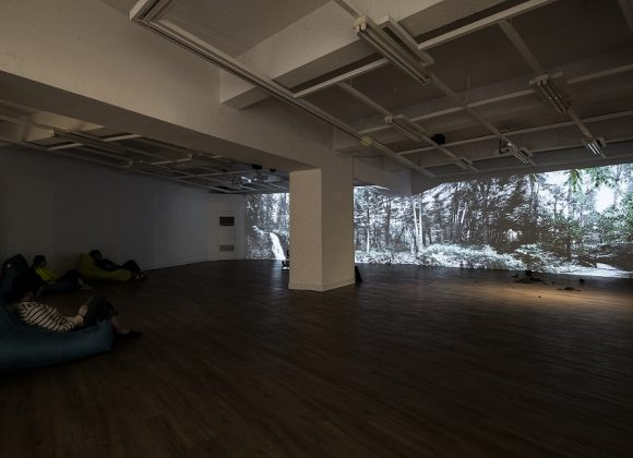Guem MinJeong participates in 'Water, Life, Imagination' at Chosun University Museum 금민정, 조선대미술관 '물, 생명, 상상력'展 참여