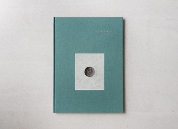 Soengyeon Jo artist book in NYPL, Duke Univ 조성연 사진집 뉴욕공립도서관, 듀크대학교 소장