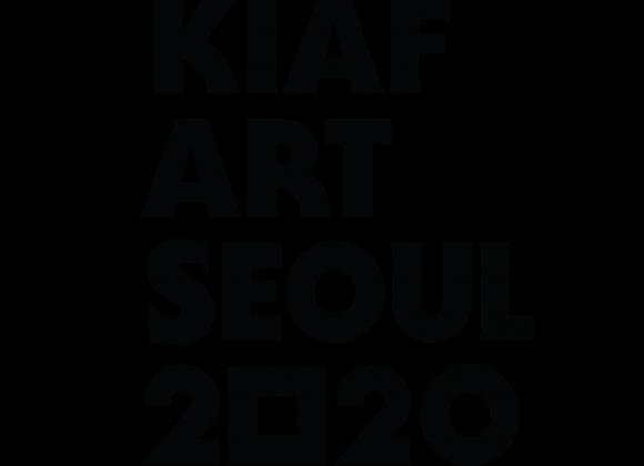 KIAF ART FAIR 2020